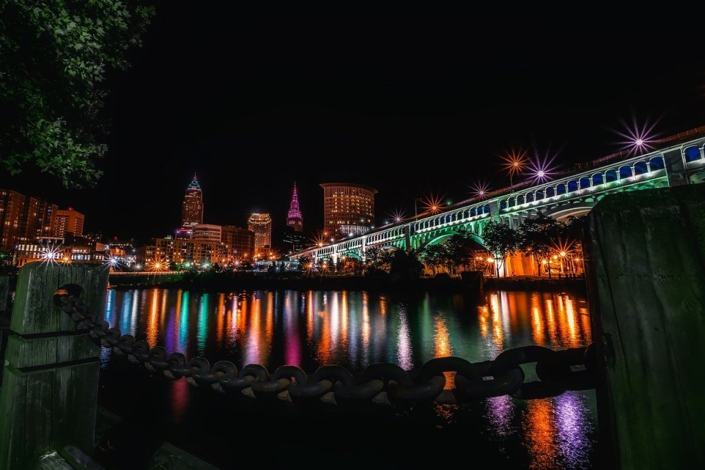 cleveland city - why we buy houses in cleveland ohio