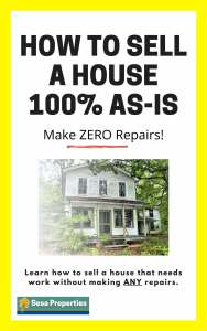 how to sell a house as is - free real estate ebooks