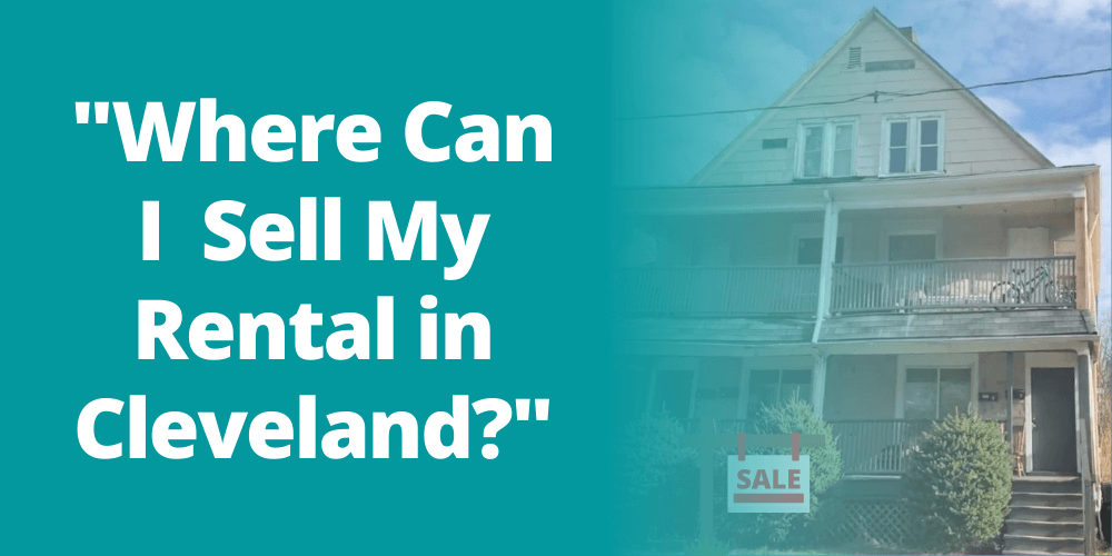 where can i sell my rental in cleveland