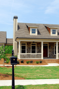 house - real estate investing